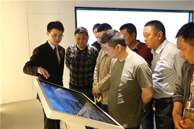 江蘇鎮江丹徒區:讓勞動者有更多的獲得感、幸福感、安全感_中國上市公司資訊網