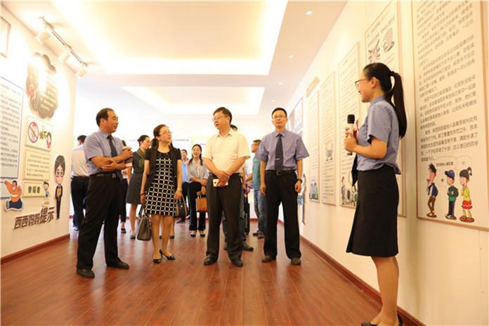 江苏连云港海州区:联合教育局共同打造的蓝海