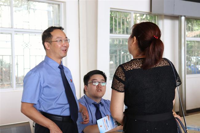 云南昆明官渡区:开展拖欠农民工工资问题专项监督活动