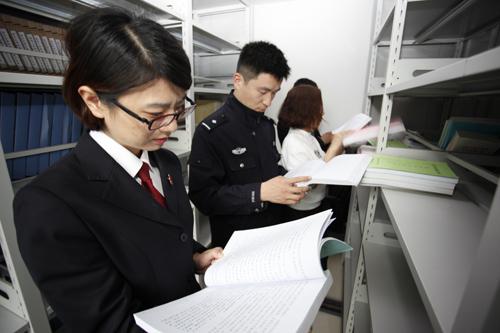 张晓丹:让更多的人远离网络陷阱,远离网络犯罪