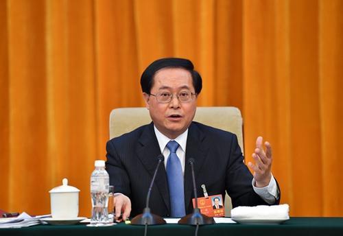 浙江省委书记车俊:打造一支正规化专业化职业化司法军队