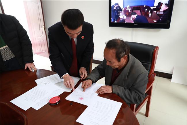河南省检察机关多元化司法救助提升办案效果