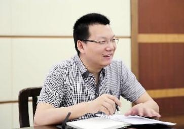 武汉汉阳区检察院肖力:事业是生命之盐