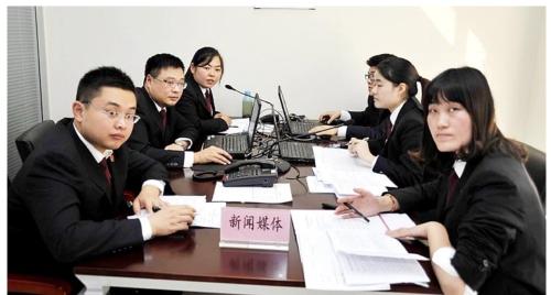 湖北汉江分院:青年干警成长工程拓展干警视野