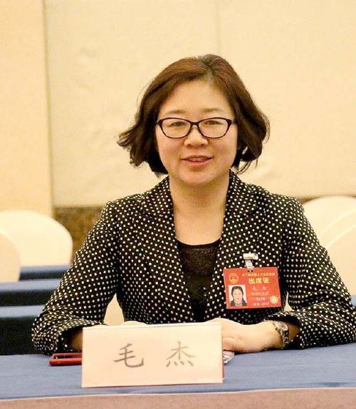 代表委员寄语:希望检察机关加大法律监督力度