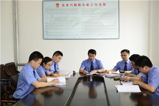 刘文胜_中华人民共和国最高人民检察院
